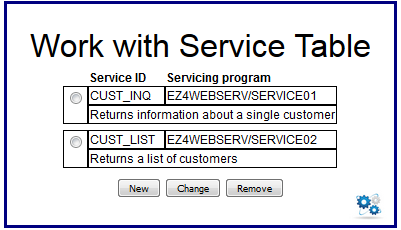 Easy400 - IBM i Web Server